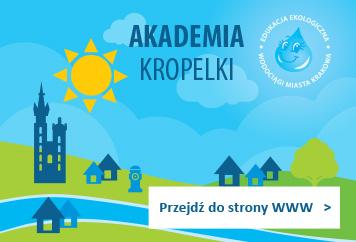 Program edukacyjny Akademia kropelki.