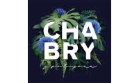 Logotyp Chabry.
