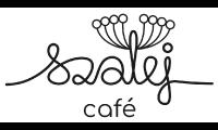 logo szalej cafe