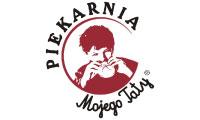 Logotyp Piekarnia Mojego Taty.
