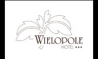 Logotyp Hotel Wielopole.