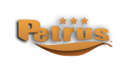 Logotyp Petrus.