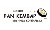 Logotyp Pan Kimbap.