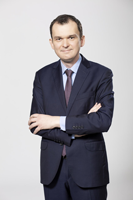 Członek Zarządu - Wojciech Szczepanik