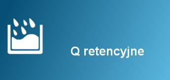 Przejście do Kalkulator dla projektanta - Q retencyjne.