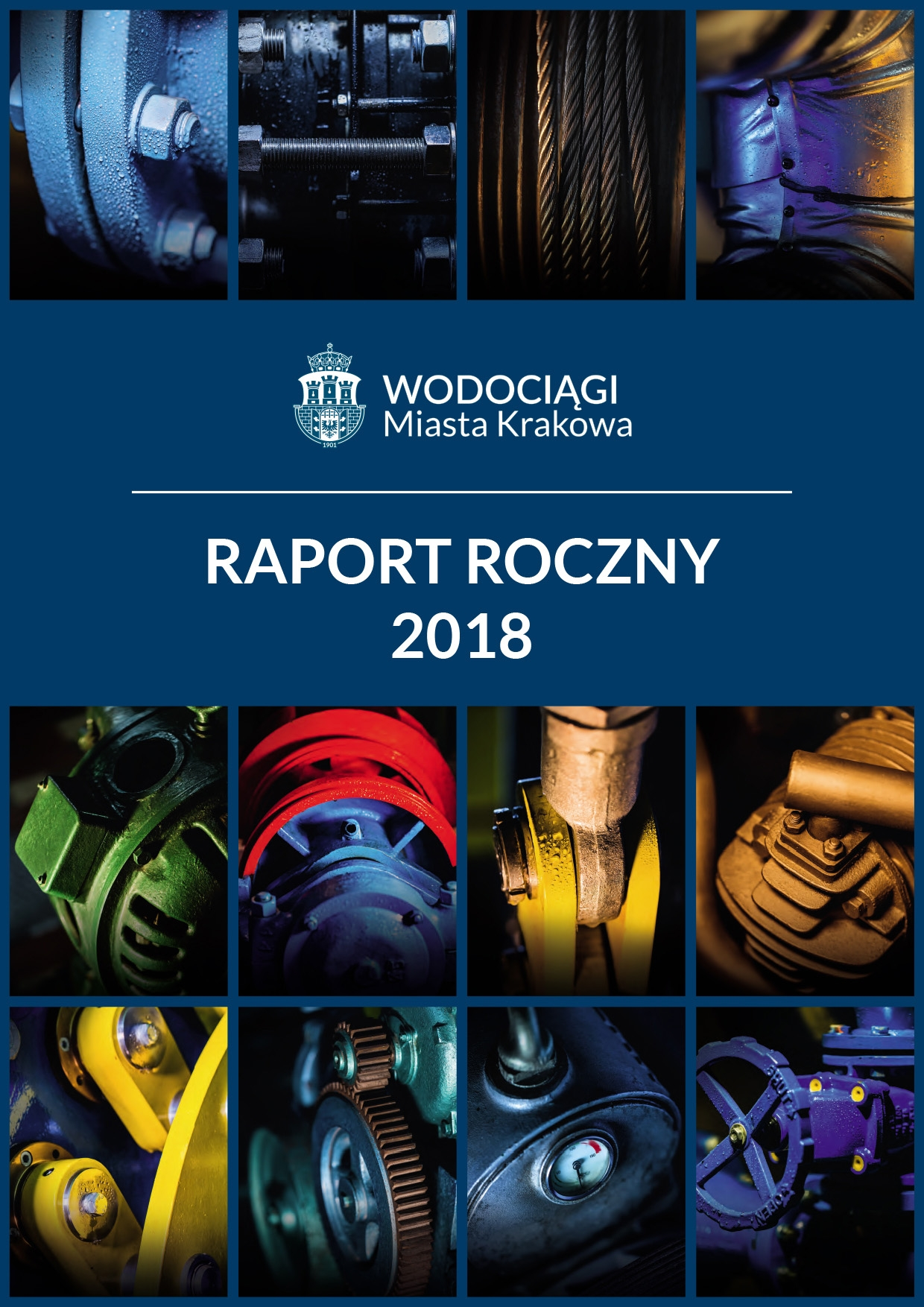 Tytuł: Zobacz raport - 2018 - poszczególne strony dostępne tylko po kliknieciu na link