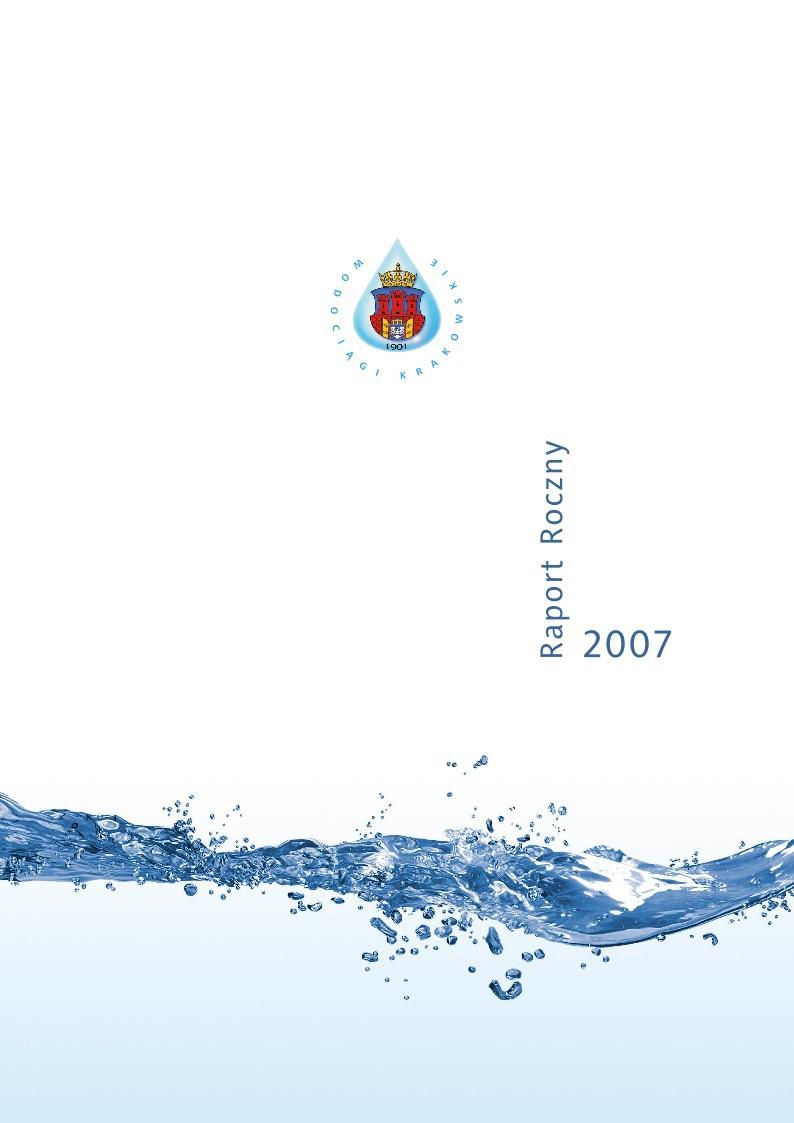 Tytuł: Zobacz raport - 2007 - poszczególne strony dostępne tylko po kliknieciu na link