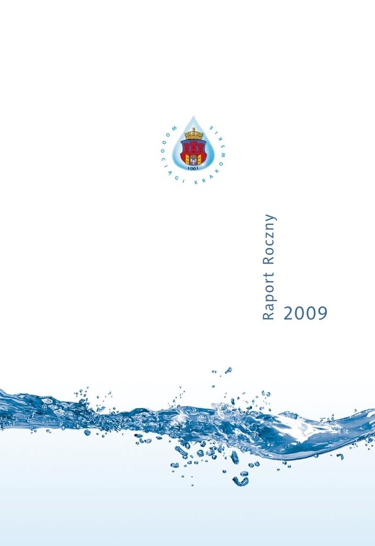 Tytuł: Zobacz raport - 2009 - poszczególne strony dostępne tylko po kliknieciu na link