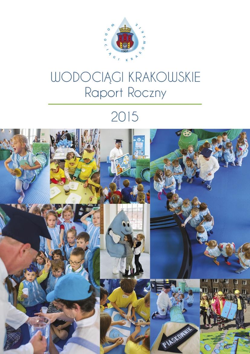 Tytuł: Zobacz raport - 2015 - poszczególne strony dostępne tylko po kliknieciu na link