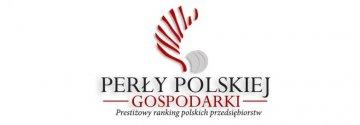 Perła Polskiej Gospodarki dla Wodociągów Miasta Krakowa