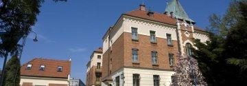 Msza Święta z okazji 117 rocznicy powstania Wodociągów Miasta Krakowa