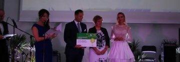 Nagroda Ekolidera 25-lecia dla Wodociągów Miasta Krakowa