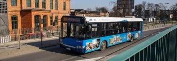 Autobusem na III Festiwal Wody