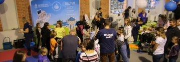 III Festiwal wody-wodospad wiedzy i zabawy