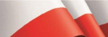 Flagi dla mieszkańców na 100-lecie odzyskania niepodległości
