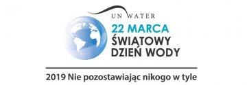Światowy Dzień Wody - obchody
